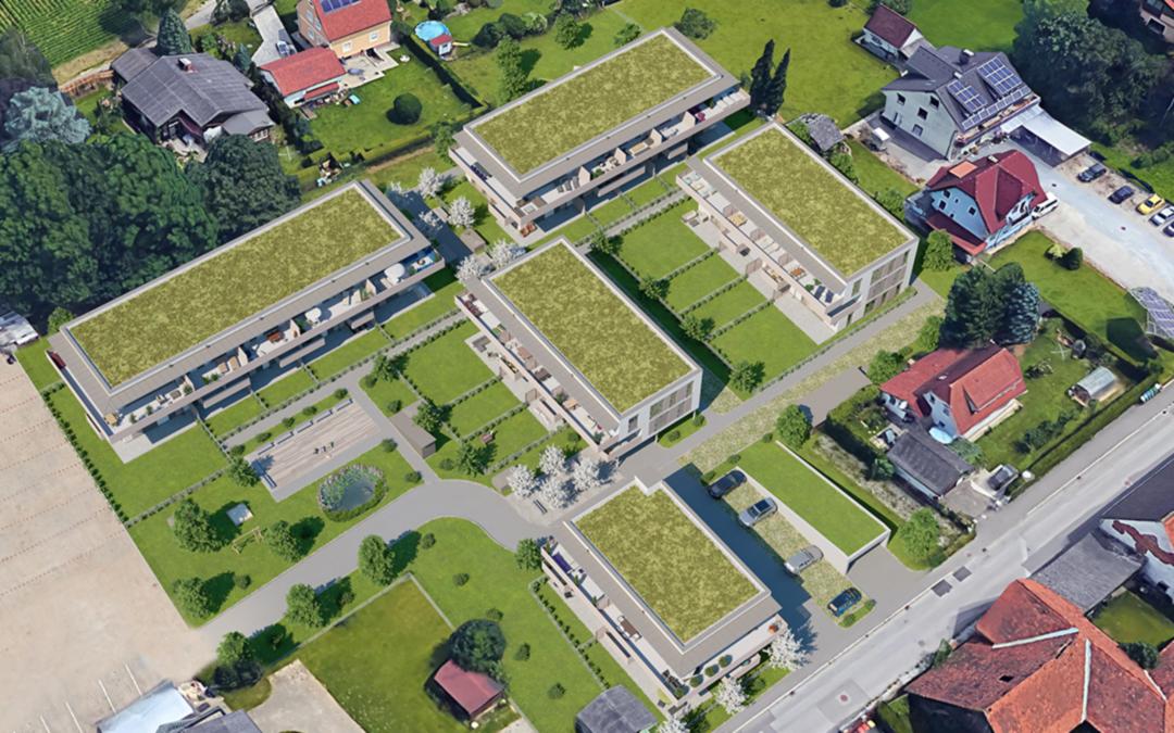 Wohnen in Seiersberg