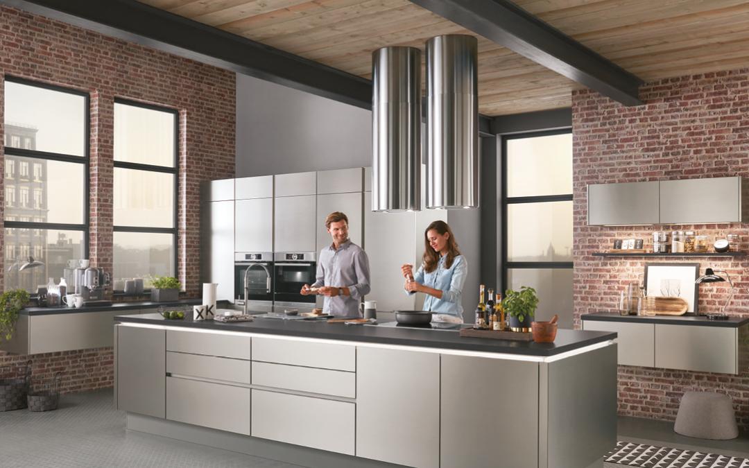 Küchenträume á la carte